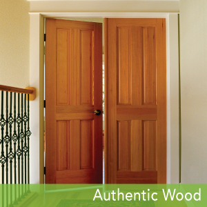 Authentic Wood Doors,