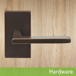 Door Hardware and Locks,