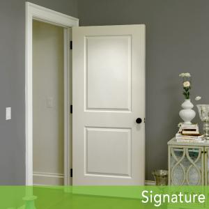 Signature Doors, HomeStory