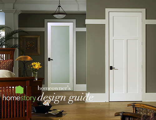 Interior Door Catalog