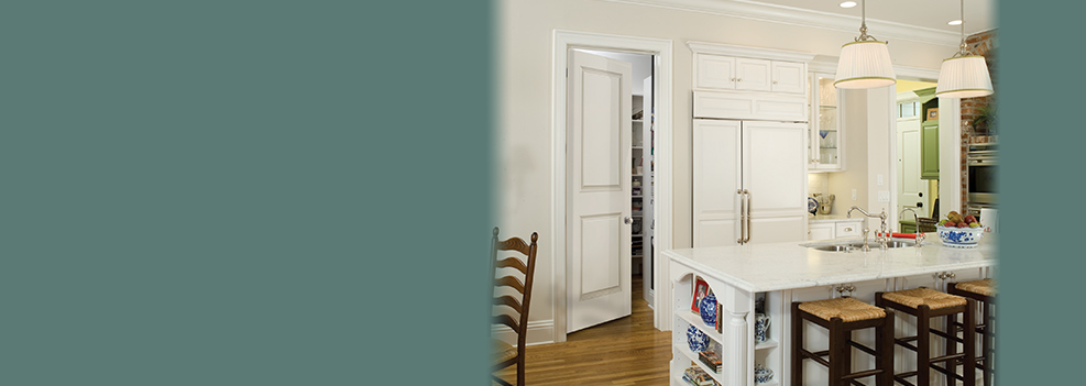 Kitchen Door Replacement Sacramento