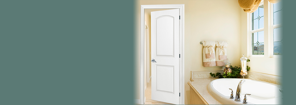 Bedroom & Bathroom Door Replacement Seattle